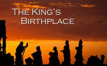 The King'sBirthplace Poster