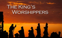 The King's Worshippers Poster
