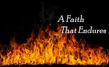 A Faith That Endures Poster