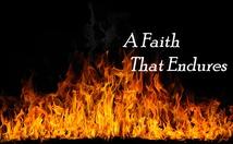 A Faith ThatEndures Poster