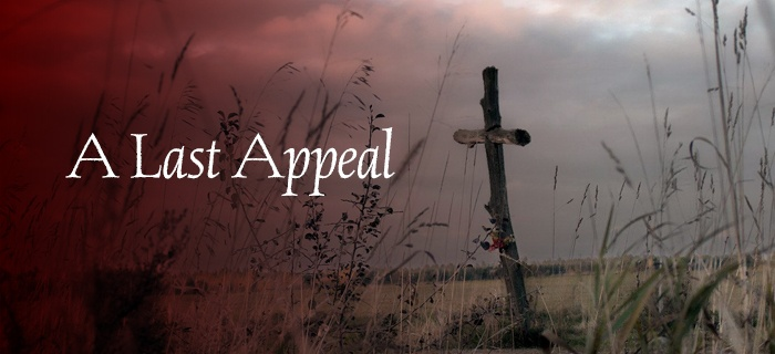 A Last Appeal poster