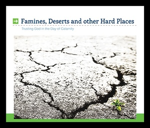 Famines, Deserts, and Other Hard Places
