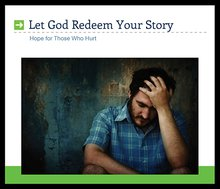 Let God Redeem Your Story