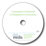 Practicing The Compassion Of Jesus