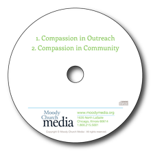 Practicing the Compassion ofJesus