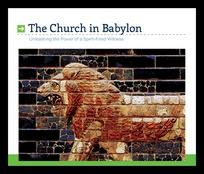 The Church in Babylon