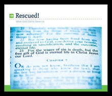 Rescued!