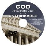 God, the Supreme Court, and the Unthinkable