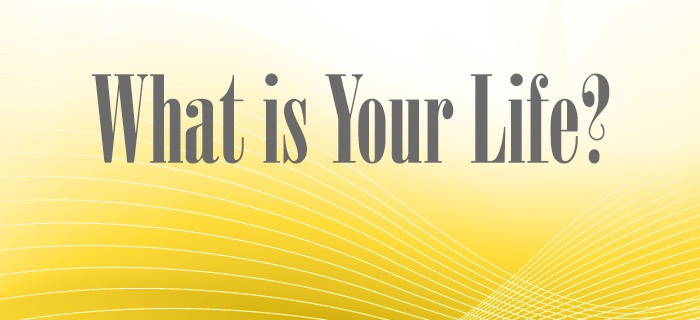 What is Your Life? poster