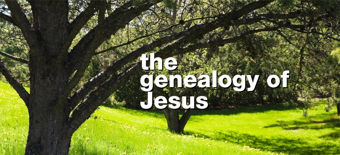 The Genealogy of Jesus poster