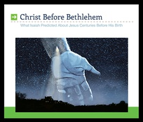 Christ Before Bethlehem
