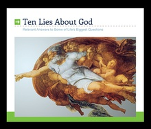 Ten Lies About God