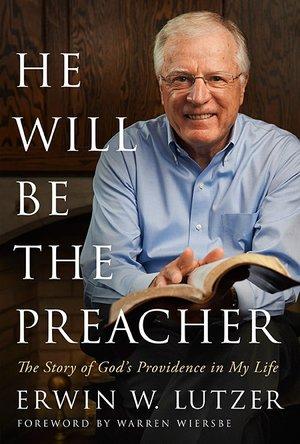 He Will Be ThePreacher