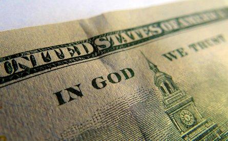 The Generosity Of God – Part1 Poster