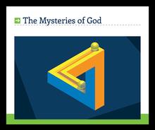 The Mysteries ofGod