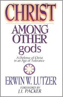 Christ Among OtherGods