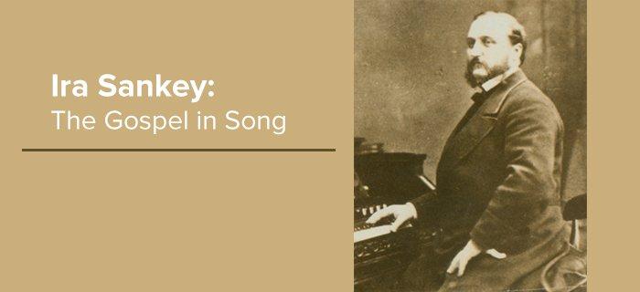 Ira Sankey: The Gospel In Song poster