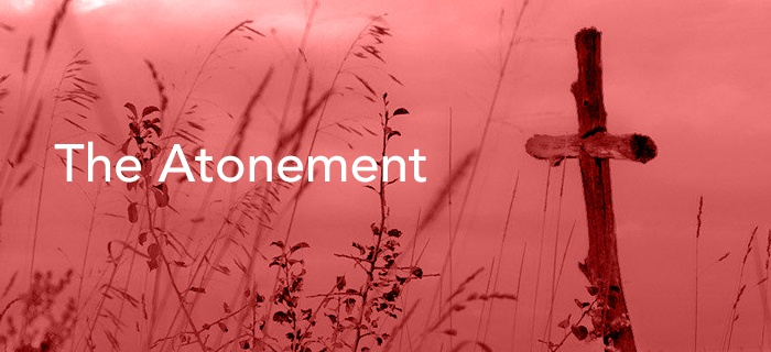 The Atonement poster