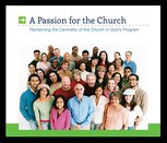 A Passion For The Church