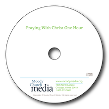 Praying with Christ OneHour