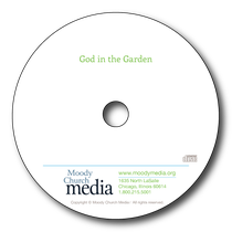 God In The Garden