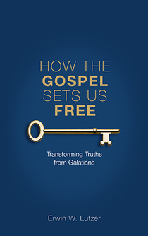 How The Gospel Sets Us Free