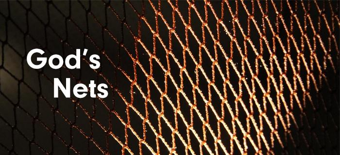 God's Nets poster