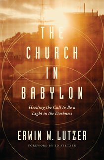 The Church In Babylon
