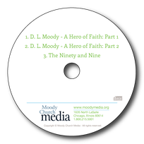 D.L. Moody - A Hero Of Faith