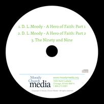 D.L. Moody - A Hero Of Faith