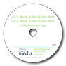 D.L. Moody - A Hero Of Faith Cover