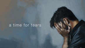 A Time for Tears poster