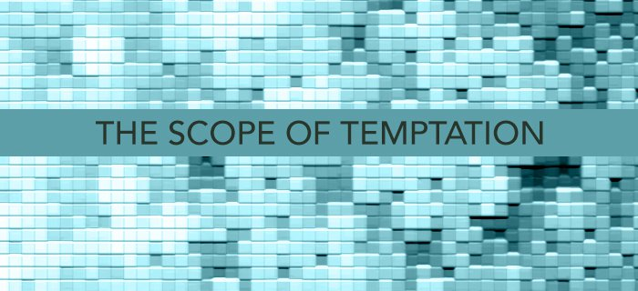 The Scope Of Temptation poster