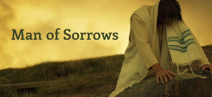 Man Of Sorrows poster