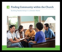 Finding Community within the Church