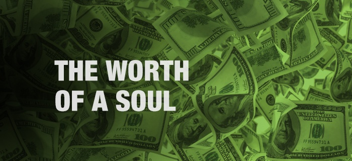 The Worth of a Soul poster