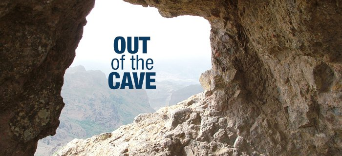 Out Of The Cave poster