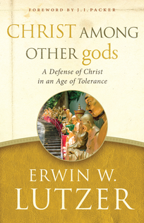 Christ Among Other gods