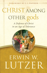 Christ Among Other gods Cover
