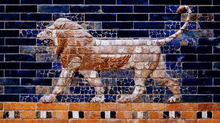 Babylon, Idolatry AndYou Poster
