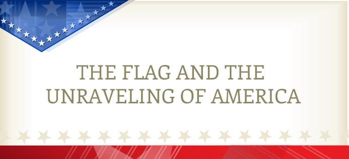 2019 V19N1 FlagUnravelingAmerica.jpg