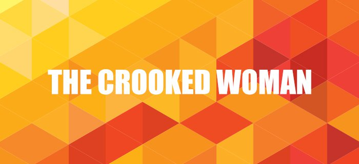 The Crooked Woman poster