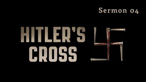 Poster for The Third Reich Captures The Church—Can It Happen Again?