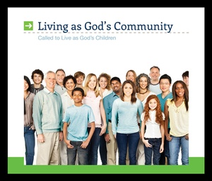 Living as God'sCommunity