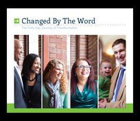 Changed By The Word