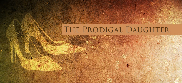 The Prodigal Daughter poster