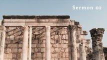 Jericho: City OfJudgment Poster