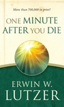 One Minute After You Die Cover