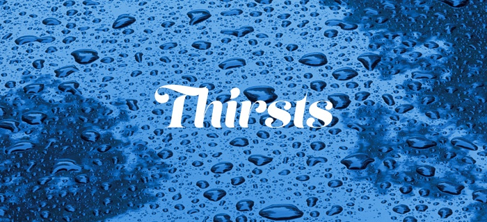 Thirsts poster