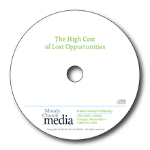 The High Cost of LostOpportunities